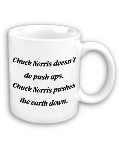 Chuck - Push Up2